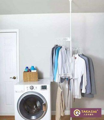 giặt đồ cho phẳng