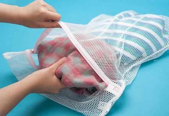túi giặt đồ