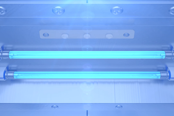 Tia cực tím - Đèn UV